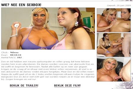 dames prive sex filmpjes nederland